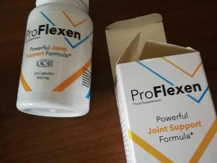 Co je Pro Flexen