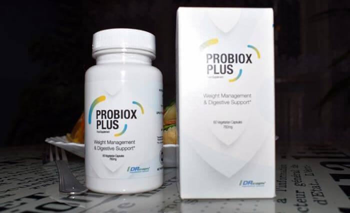 Co je Probiox Plus