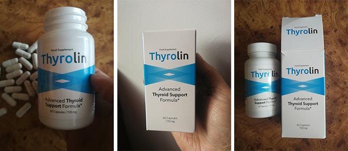 Co je Thyrolin