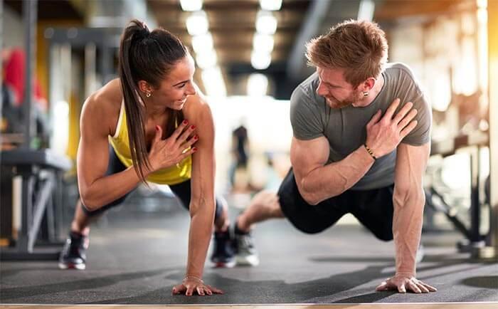 Proč je důležitá vyšší tělesná účinnost