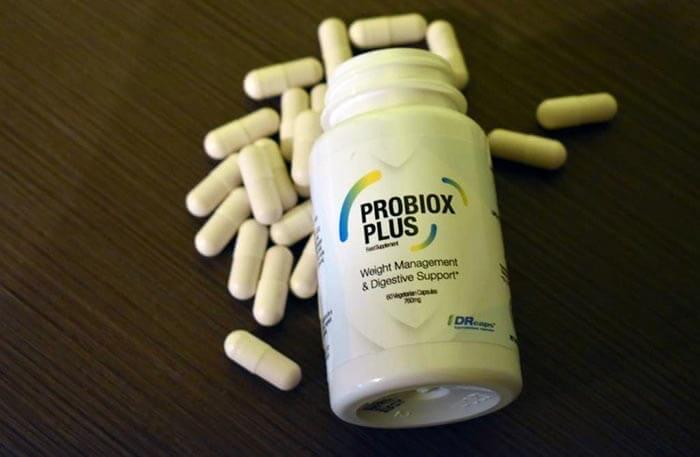 probiox plus recenze