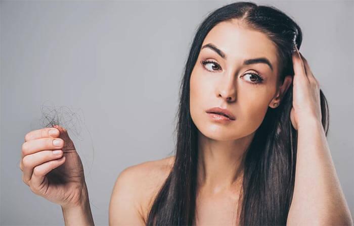 Byliny proti vypadávání vlasů