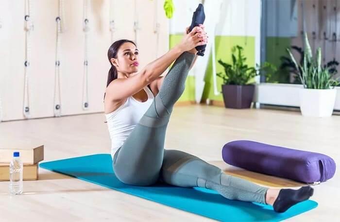Fyzická aktivita a celulitida