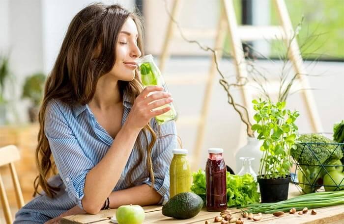 Proč je detoxikace užitečná